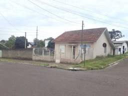 Casa 02 dormitórios, Bairro Rondônia, Novo Hamburgo