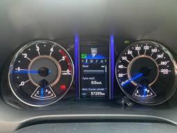 Toyota Hilux SW4 SRX 4x4 2.8 TDI 16v Automática Diesel
