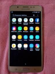 Samsung J7 Metal 32 gigas