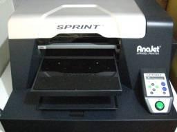 Impressora Têxtil Anajet