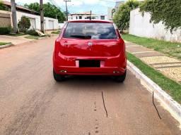 Fiat Punto 1.4 ELX 10/11 impecável