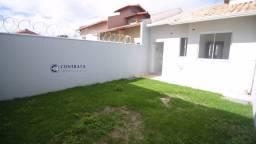 Casa Geminada Nova - BH - B. Jaqueline - 2 qts - 2 Vagas - 260 mil
