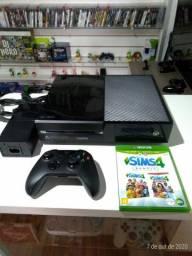 Xbox One 500GB semi novo entrego/parcelo no cartão