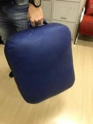 Almofada de impacto - Muay Thai - Usada