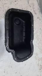 Cárter de óleo motor peugeot 207 1.4 8v 11/12 só mecanica s.m