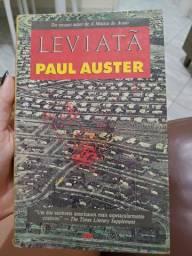 Leviatã - Paul Auster