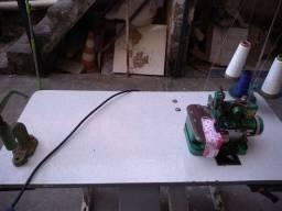 Vendo máquina de costura industrial overloc