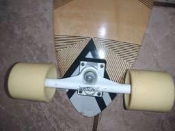 Longboard x7