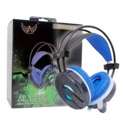 COD:0016 Fone de Ouvido Headset Gamer p/PC AL-H206 ? Altomex