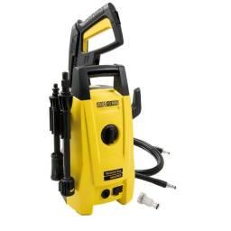 Lavadora de Pressão Tramontina 1200W 1500 Psi 127 Volts