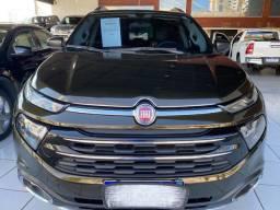 Toro freedon turbo diesel ano 2017