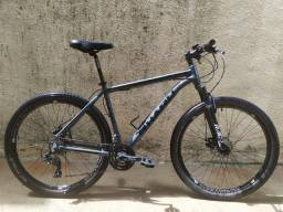 Bicicleta Aro 29 - Quadro 21 - com nota fiscal
