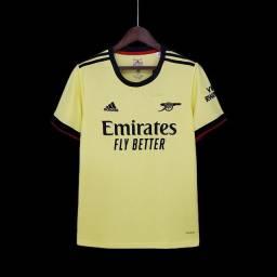 Título do anúncio: Camisa do Arsenal 21/21