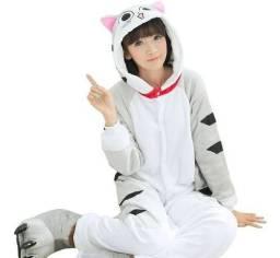 Pijamas personagens novos
