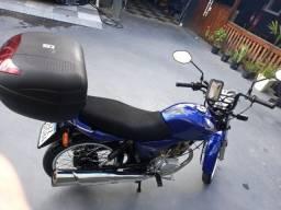 Moto titan 150 Ks