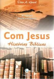 Com Jesus - Histórias Bíblicas