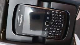 Blackberry 9360 Novo Na Caixa original nota fiscal do mês 5/2021