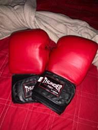 Luva de boxe/Muaythai