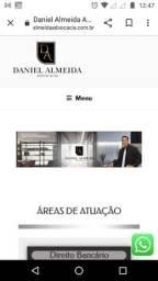 Título do anúncio: Site/ LogoMarca/ Google Ads/ Loja Virtual p/ Sua Empresa ou Negócio-Maceió