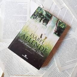 A soma dos dias - Isabel Allende