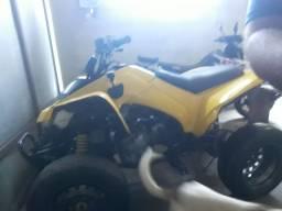 Quadriciclo can am ds 250 2014