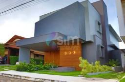Casa em Condomínio de Alto Padrão em AL200 - Arapiraca