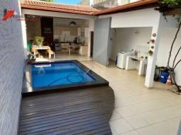 Título do anúncio: Casa com piscina e ótima área gourmet no Grã-Duquesa
