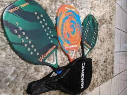 Raquete Beach Tennis- Camewin