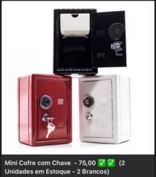 Mini Cofre