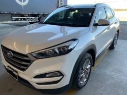 Hyundai Tucson GLS 1.6 GDI Turbo (Aut) 2018