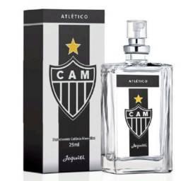 Perfume Masculino Serie Futebol 25ml Escolha Seu Time