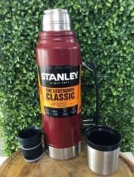 Garrafa térmica Stanley 1 litro