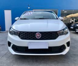 Título do anúncio: Fiat-Argo Drive 1.0 50km unico dono 2020