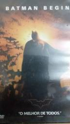 Batman Begins DVD original