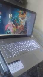 lindo e potente-i5-tela 15.6 touch-8gb-hd 1 tera-full hd 1920x1080