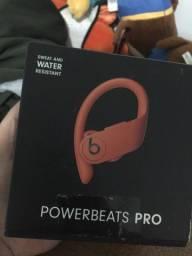 Título do anúncio: Fones PowerBeats PRO ORIGINAL Importado