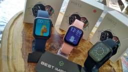 Relógio Inteligente Smartwatch HW12. Lançamento!