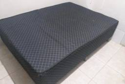 Box de cama de casal