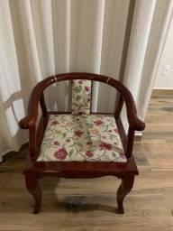 Título do anúncio: Cadeira Rudnick para decoração