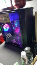 PC gabinete mini ATX (nao gamer)