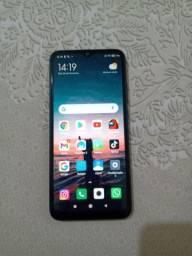 Vendo Celular Xiaomi Redmi note 9A