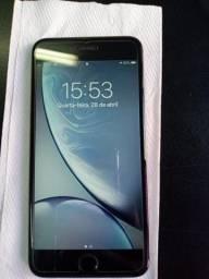 Vendo iPhone 6s Plus 32g sem detalhes