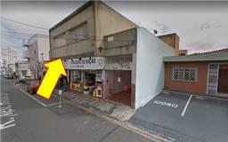 Apartamento à venda com 3 dormitórios em Centro, Ponta grossa cod:853