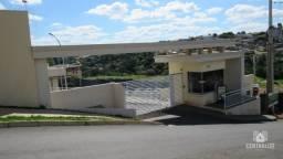 Apartamento à venda com 2 dormitórios em Estrela, Ponta grossa cod:1323