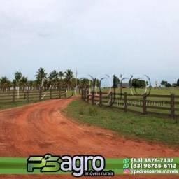 Fazenda à venda, 1500000 m² por R$ 3.300.000,00 - Centro - Nioaque/MS