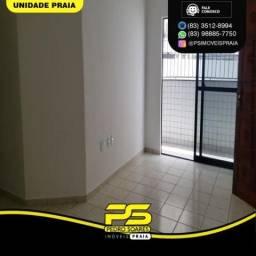 Apartamento com 3 dormitórios à venda, 91 m² por R$ 260.000 - Mangabeira - João Pessoa/PB