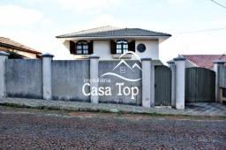 Casa à venda com 5 dormitórios em Oficinas, Ponta grossa cod:2130