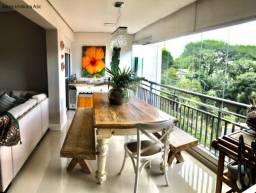 Apto 116m2 Varanda 3 suites Movement City Life - SBC