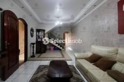 Casa para alugar com 3 dormitórios em Vila são francisco, Mauá cod:1737