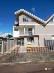 Apartamento à venda com 3 dormitórios em Jardim america, Ponta grossa cod:S083